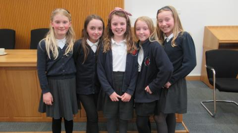 Selby Debating Competition