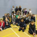 Selby Sports Stars!