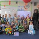 World Book Day - Class 1