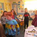 World Book Day - Class 3
